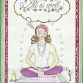 All Is Well by Stephanie Hessler