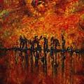 All Of Them by David Grudniski