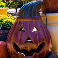 All Smiles For Halloween by Robert Kinser