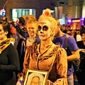 All Souls Procession Tucson 3 by Kevin Mcenerney