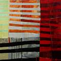 All Stripes 1 by Jane Davies