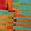 All Stripes 2 by Jane Davies