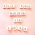 All You Need... by Angie Mahoney