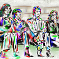 Beatle Love by Mark Tonelli