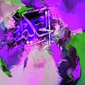 Allah 99 Nmes Al Hakeemo by Gull G