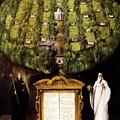 Allegory Of Camaldolese Order 1600 by El Greco