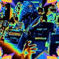Allen Cosmic Free Bird Oakland 1 by Ben Upham