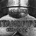 Allen Standpipe by Robert Ullmann