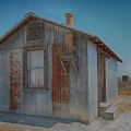 Allensworth House by Jessica Levant