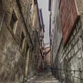 Alley by Ignacio Leal Orozco