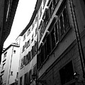 Alley In Florence by Chelsea Hardcastle