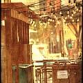 Alley Juke Joint by Jane Harding