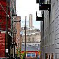 Alley by Steve Karol