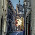 Alleyway by Brothers Beerens