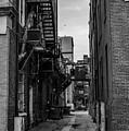 Alleyway II by Break The Silhouette