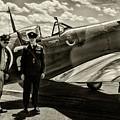 Allied Pilots Taking Stock by Paul Ward