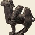 Alloy Camel                             by S Paul Sahm