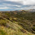 Alluring Landscape Of Arizona by Billy Bateman