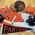Alma High School Athletics by Chris Brown