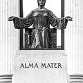 Alma Mater by Clifford Beck