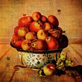Almost A Still Life by Terry Fleckney