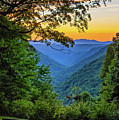 Almost Heaven - West Virginia 3 by Steve Harrington
