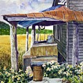 Almost Indoor Plumbing  Sold by Jack Bolin