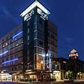 Aloft Louisville by Randy Scherkenbach