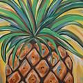 Aloha by Angela Miles Varnado