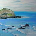 Aloha by Melinda Etzold