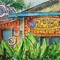 Alohaman by Elaine Duras
