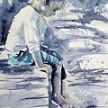 Alone by Kovacs Anna Brigitta