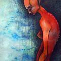 Alone by Mark M  Mellon