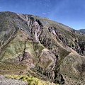 Along Cuesta De Lipan Jujuy Argentina by NaturesPix