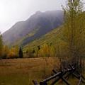 Along The Alpine Loop by Marty Koch