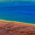 Along The Grand Prismatic Rainbow by Adam Jewell