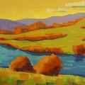 Along The River In Steamboat Springs II by Susan Tormoen