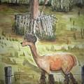 Alpaca Glory by Diane Palmer