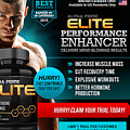 Alpha Prime Elite by Alpha Prime Elite
