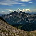 Alpine Country by Bernd Billmayer
