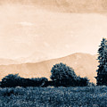 Alpine Western by Antique Images