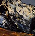 Alps by Vladimir Vlahovic