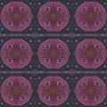 Altered States 1 - T J O D 27 Compilation Tile 9 by Helena Tiainen