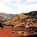 Alternate Landscape by Katy Granger