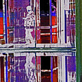 Alternate Reality 24-2 by Lenore Senior