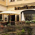 Altstadt Beisl by Bob Phillips