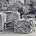 Aluminum Recycling by Inga Spence