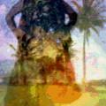 Aluna Ahiahi Hula by Kenneth Grzesik