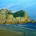 Alvor Praia's by Thomas McCaskie