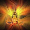 Glitter Fish by Susan Warren